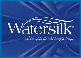 logo watersilk